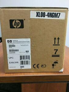 HP RDX 750GB External Back Up System AW579A RDX750 NEW