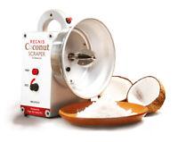 Coconut Scraper Grater Shredder - Electric - 220v-240v (150W)