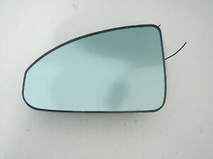 INFINITI FX35 FX45 Heated Mirror Glass 03-08 Left Door Driver Side LH OEM