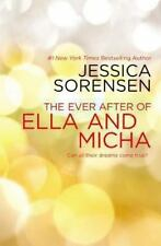 The Ever After of Ella and Micha-ExLibrary