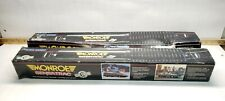 PAIR OF NEW MONROE SENSA-TRAC 37089 SHOCKS FOR FORD 70'S-90'S ECONOLINE F150