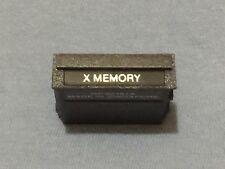 X-Memory Module For HP 41C / 41CV Calculators