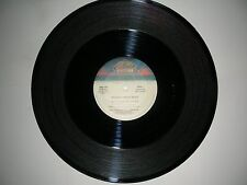 """Disco PROMO 12"""" Invisible Man's Band - Really Wanna See You  Boardwalk  NM  1982"""