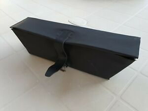 Tool kit bag box Lancia Beta Montecarlo Fulvia Italia wrenches weber HF 1600