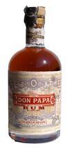 Don Papa Rum 7 Jahre 0,7 Liter 40 Vol. % Im Eichenfass gereift