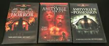 Amityville Horror Collection - DVD