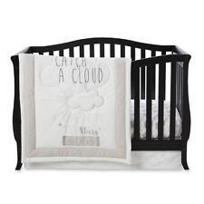 Little Wonders 3-Piece Baby Crib Bedding Set - Catch A Cloud