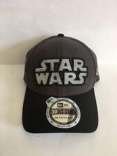2b709998640 Era Cap Star Wars Logo Reflector 39thirty Darth Vader LG One Size Fits a