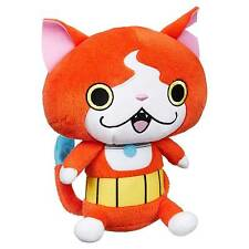 Hasbro Yo-kai Watch Plush Soft Stuffed Toy Jibanyan Yokai B5950