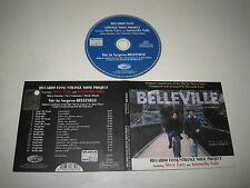 BELLEVILLE/SOUNDTRACK/RICCARDO FASSI(SPLASCH/CDH 8100)CD ALBUM