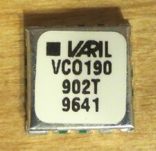 Qty 1 Of Sirenzavari L Vco 889mhz 915mhz Vco190 902t Package T