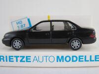 "Rietze 30631 Ford Scorpio Limousine (1994) ""TAXI"" in schwarz 1:87/H0 NEU/OVP"