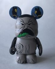 "DISNEY VINYLMATION 3"" SILLY SYMPHONY EVIL TREE FLOWERS AND TREES COLLECTIBLE TOY"