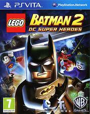 Lego Batman 2 PS VITA PAL FR