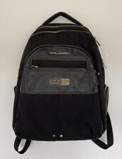 Piquadro Lotus Renault Formula 1 F1 Team Issue 2011 Backpack Bag Rare Rucksack