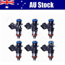 6PCS Fuel Injector for Chrysler Dodge Avenger Jeep Grand Cherokee 3.6 0280158233