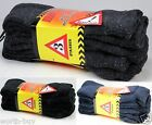 New 12 Pairs Mens Heavy Duty Winter Warm Work Merino Wool Boot Socks Size 9-13