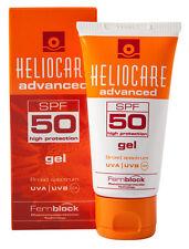 Aestheticare Heliocare SPF50 GEL Skincare 50ml