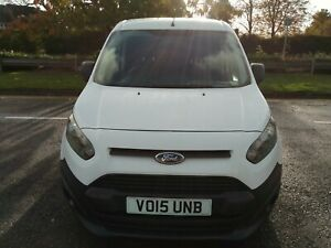 """Ford Transit Connect 200 L1 """"ONLY 38800 MILES FROM NEW"""""""