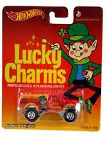 2014 Hot Wheels General Mills Lucky Charms Ford F-150