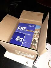 Kaplan GRE Advantage Bundle