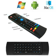 2.4G Mini Remote Control Wireless Keyboard Air Mouse for PC Smart TV Android BOX