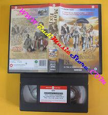 VHS film MARRAKECH EXPRESS Diego Abatantuono Gabriele Salvatores (F111) no dvd