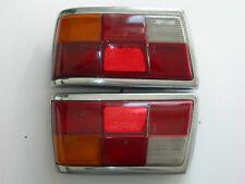 Fanali Posteriori Bmw Serie 5 518 520 525 528 E12 ORIGINALI BMW
