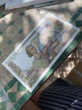 Billet 10000 francs GENIE 1.09.1955 état TTB
