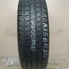 1 Tire 275 60 20 Cooper Evolution H/T 115T (10.50/32 Tread)