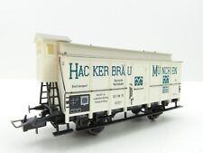 "Trix 3646 coches de cerveza ""hackerbräu"" K. Bay. STS. B., embalaje original, (la637)"