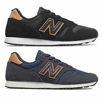 New Balance 373 Baskets pour Hommes M373 ML373 Chaussures de Sport Basses