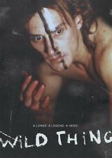 Wild Thing [New DVD]