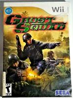 Ghost Squad (Nintendo Wii, 2007)