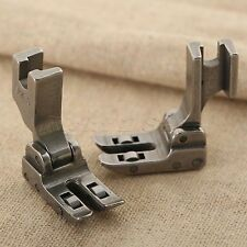 Industrial Sewing Machine Roller Foot SPK-3 For Singer Juki High Shank Presser