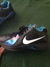 Nike Zoom KD 3 Basketball shoes 2010 blue/black Kevin Durant