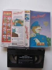 Moi Renart - Renart fait sa pub, VHS, Dessin animé, RARE INEDIT DVD!!!