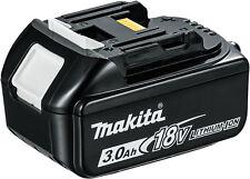 MAKITA BATTERY 18V LI-ION 3.0AH  BL1830