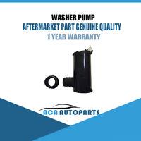 Windscreen Wiper Washer Pump for Ford Falcon 88-2014 EA EF EL BA BF FG ED EF EL