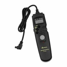 Aputure Timer Camera Remote Control Shutter Cable 3C for Canon EOS 1d,1ds,MarkII