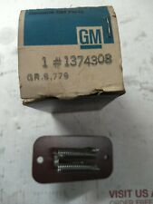 Buick 1966 67 68 Heater Resister Board #1374308 NOS