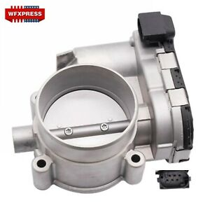 Genuine Throttle Body For 2004-2007 Buick Rendezvous Allure Cadillac SRX CTS 3.6