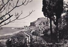 CEFALU': Panorama   1956
