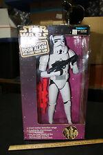 Star Wars 1997 STORMTROOPER ROOM ALARM & LASER TARGET GAME NEW IN BOX JSH
