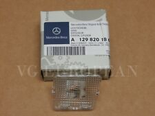 Mercedes Benz R129 SL-Class Genuine Right Passenger Side Interior Light Lens NEW
