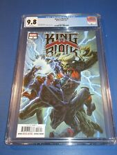 King in Black #3 Thor vs Knull CGC 9.8 NM/M Gorgeous Gem Wow