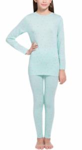 NEW 32 Degrees Heat Girls Innerwear Set, Choose color