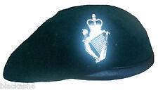 Royal Irish Regiment Home Service UDR Beret & Cap Badge  NEW