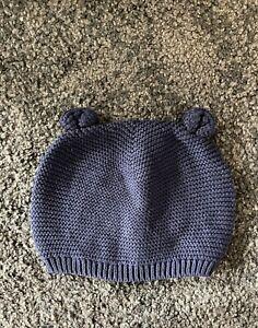 Baby gap Boys Bear Hat 18-24 Months