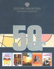 Century Collection 50er Jahre - 5 DVDs Box